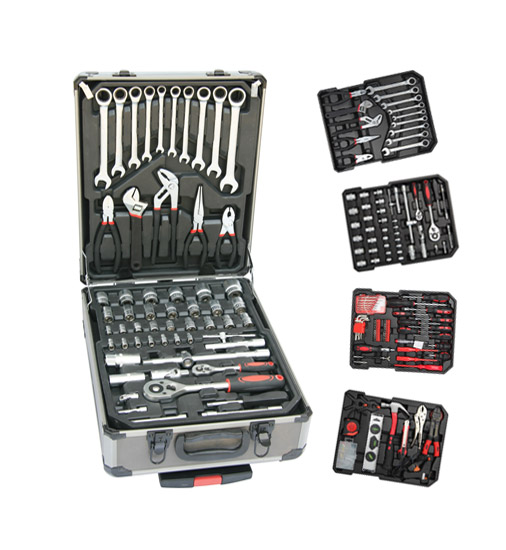 Tool Kit 187 Pc Everest Co